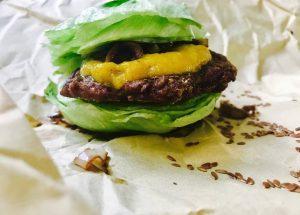 zdravy burger