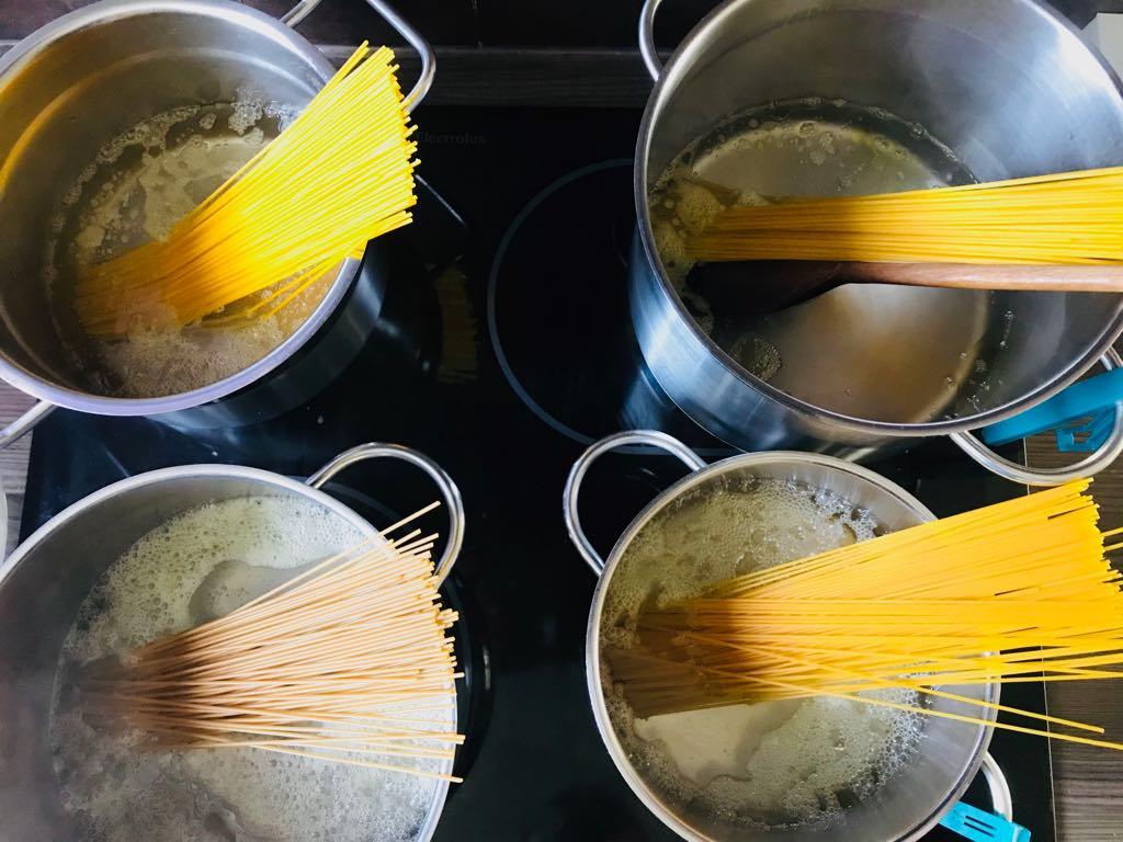 bezlepkove spagety