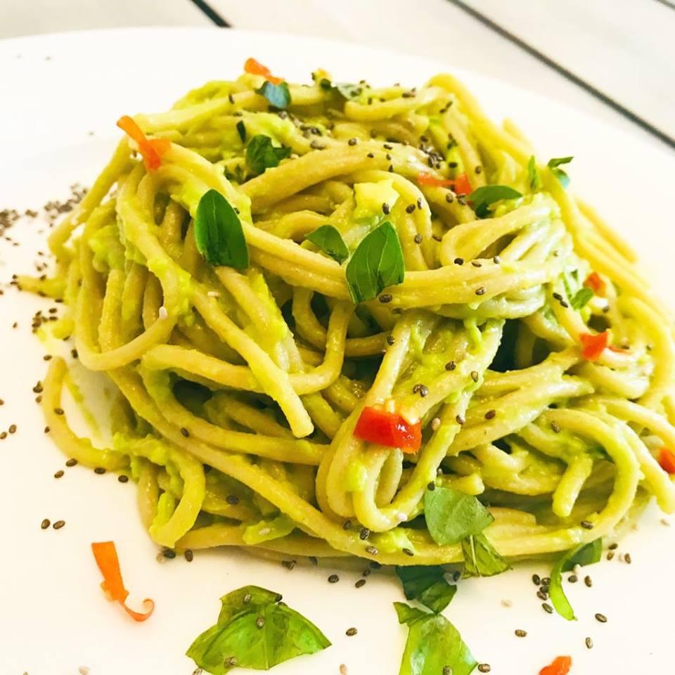 bezlepkové špagety pre celiatikov