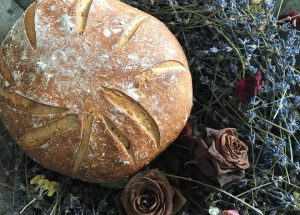 pečieme doma chlieb