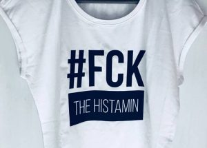 histamínová intolerancia HIT