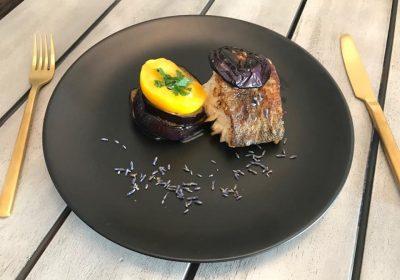 rýchly recept na rybu
