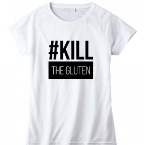 kill the gluten
