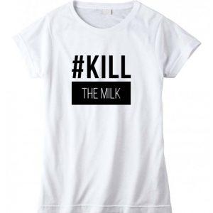 tričko na intoleranciu