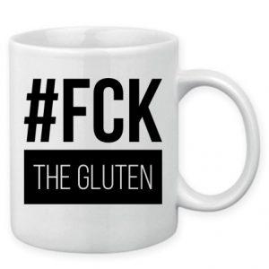 fck the gluten