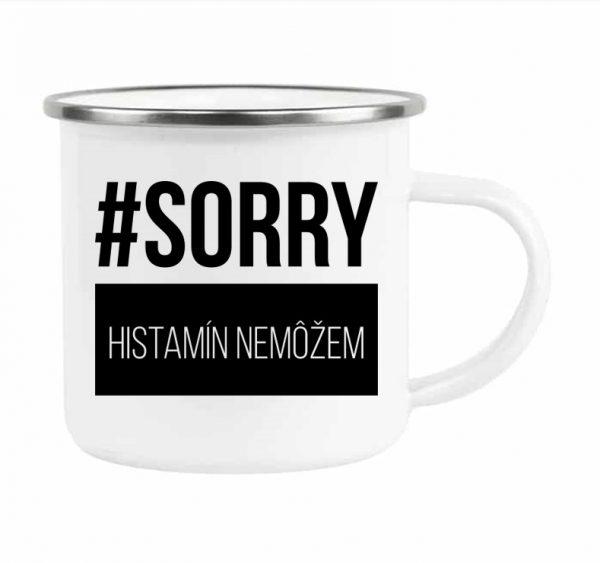 histamín