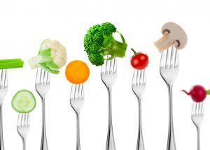 raw potraviny